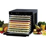 Sedona Food Dehydrator Review