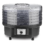 Waring DHR30 Food Dehydrator Review